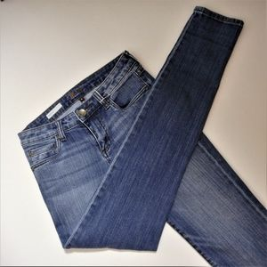 KUT From The Kloth Diana Skinny Size 0 Rise 8.25